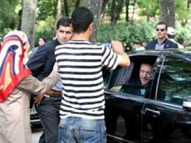 Başbakan Erdoğan Cambo Köfteci'de .15177
