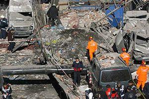 Korkunç patlamada ölen 11 vatandaşın isimleri.23964