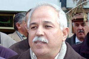 İbrahim Güçlü'yü tehdit eden PKK, Diyarbakır'da protesto edildi.11390