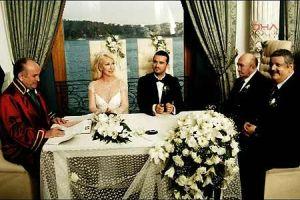 Milletvekilleri, Seda'nın düğününü değerlendirdi!.20231