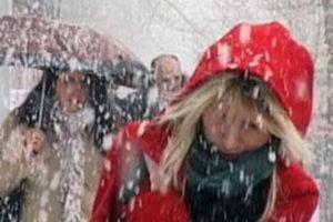 Kar Düzce'yi de kuşattı .13872