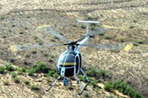 Havadan denetimde dijikopter dönemi.17940
