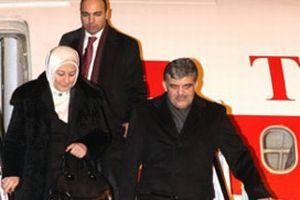 Abdullah Gül, CERN'e gidiyor .10781
