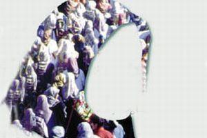 Eskişehir'de başörtüsü düşmanları birbirine girdi.11342