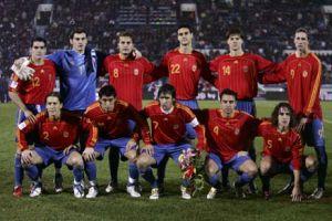 İspanya Milli Takımı'nda kriz.37885