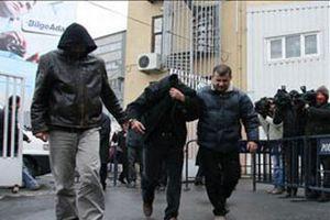 Davutpaşa'daki kundaklamaya 5 tutuklama.15396