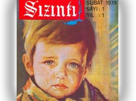 Sızıntı doğdu; Şubat 1979 Sayı:1.11731