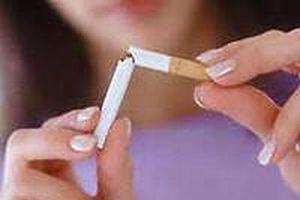 Sigara tiryakilerine tek seansta çözüm.8084