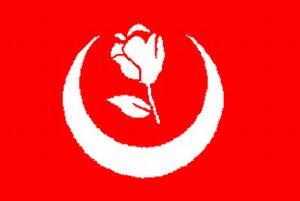 Sivas'ın BBP'li Başkanı göreve başladı.7004