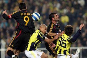 Galatasaray: 2 Fenerbahçe: 1.15654