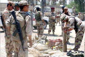 ABD askerleri bir kız çocuğunu öldürdü.21078