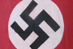 Almanya'da Nazi vahşeti.8444