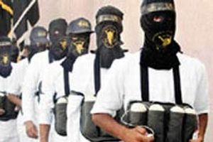 Karaçi'de 600 intihar komandosu var.13151