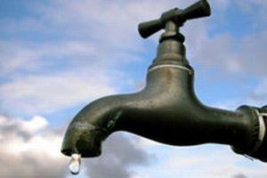 İçme suyunda ilaç örnekleri iddiası.8458