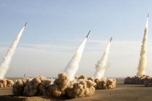 Gazze'deki füze saldırıları sürüyor  .18220