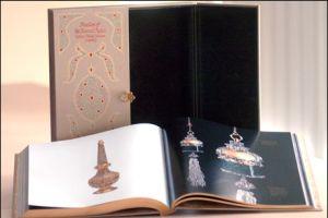 Mukaddes Emanetler, Arap dünyasını fethetti.10032