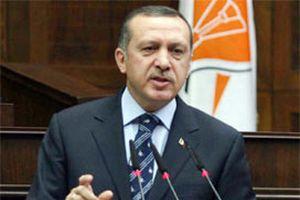 Başbakan Erdoğan Ankara'da.11391