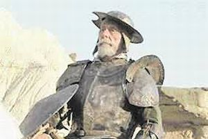 Türk Arkeolog şövalye oldu.12288