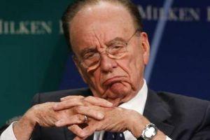 Murdoch: Obama, McCain'i yenecek.9776