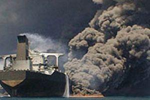 'Türk gemisindeki yangın kontrol altında'.12032