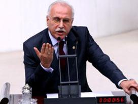 MHP'li Mehmet Şandır'dan CHP'ye 'laiklik' yanıtı.14166