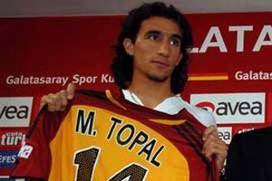 Mehmet Topal: G.Saray benim yuvam.14339