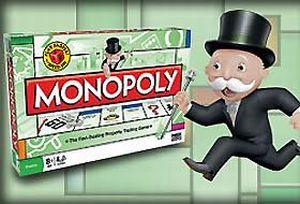 İstanbul, Monopoly için oylarınızı bekliyor.19461