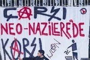 Çarşı, Neo-Nazilere de karşı.17225