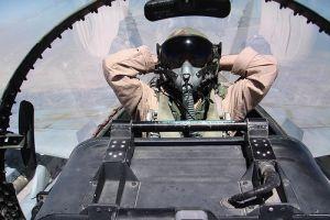 İsrail, pilotlarına 'Viagra' verecek.15893