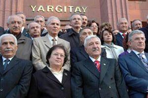 Yargıtay'ın AKP'ye açtığı davanın süreci 17 Ocak'tı.15255