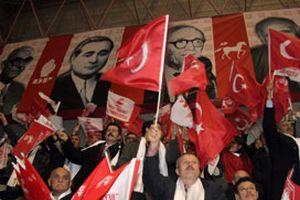 DP İstanbul İl Başkanı Remzi Şen.16696