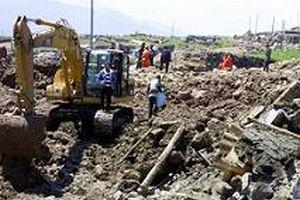 Kolombiya'da toprak kayması: 26 ölü.32815