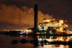 ABD'de şeker fabrikasında patlama.11014