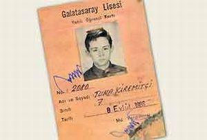 Tuna Kiremitçi'den yeni klip.9577