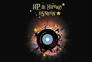 HP'den 4 şehirde aynı anda müzik yarışması.8983