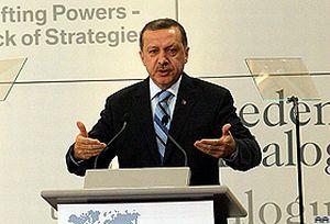 Erdoğan, başörtüsü teklifinin hayırlı olmasını diledi.16101