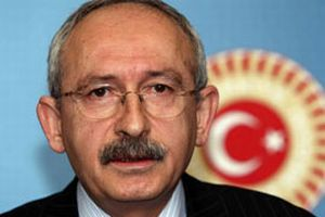 Kılıçdaroğlu parti liderleriyle yarışıyor.10867