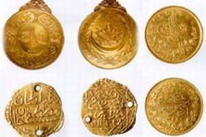Altınların üstünde üç nesil sefalet çekmiş .15650