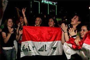 Irak'ta yeni anlaşmalar yürürlükte.13565