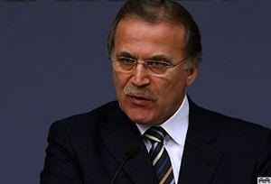Şahin, Kanadoğlu'nun açıklamalarına sert cevap verdi.6764