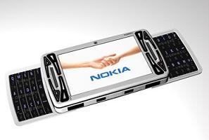 Nokia'nın 2008 karı yüzde 69 düştü.9513
