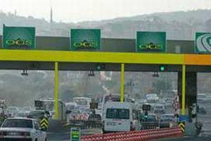 Boğaz Köprüsü'ne metrobüs için ek şerit.12598