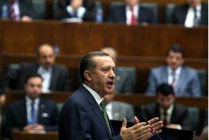 Erdoğan uyardı: Provokasyonlar olabilir, dikkatli olun.10944