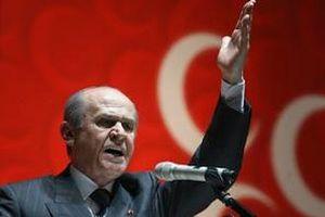 Devlet Bahçeli 301'in iptali için CHP'den destek istedi.8984