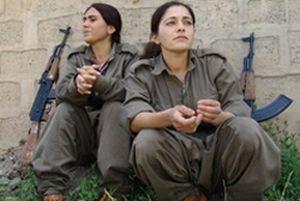 PKK, Ermeni işgalindeki Dağlık Karabağ'a yerleşiyor.14141