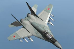 Ege'de Türk F-16'larına önleme.7650