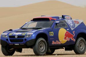 Dakar Rallisi Güney Amerika'da.12504