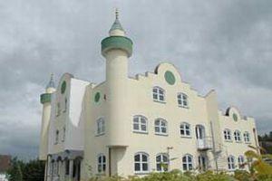 Kaernten eyaletinde cami yapımı yasaklandı.9731