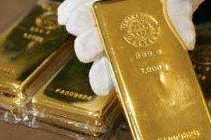 Altın fiyatları geriledi.12724