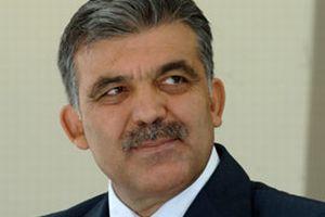Cumhurbaşkanı Abdullah Gül, 3 kanunu onayladı.8150